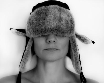 Paola Gatti, Cover, 26x30, stampa fotografica, 2014